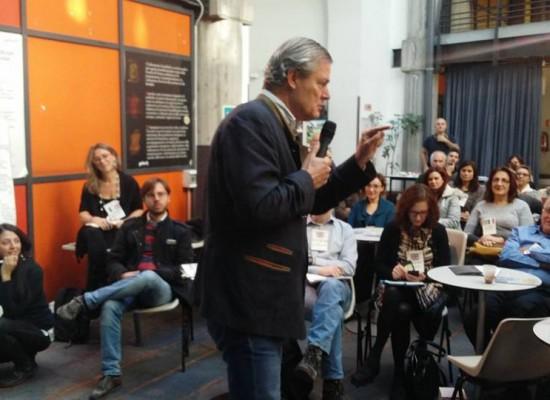 gunter pauli seminario FAB MOVE